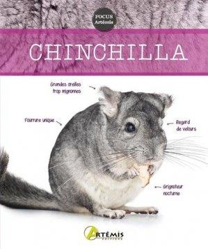 Chinchilla - Artémis - 9782816014716 -