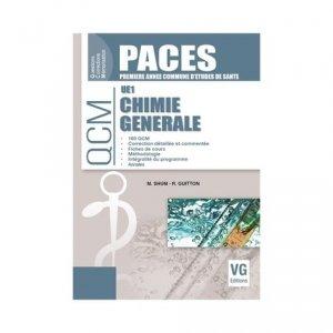 Chimie générale UE1 - vernazobres grego - 9782818315040