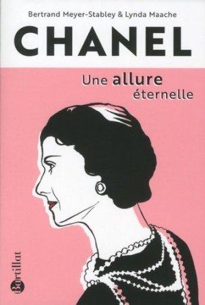 Chanel, une allure éternelle - Bartillat - 9782841006373 -