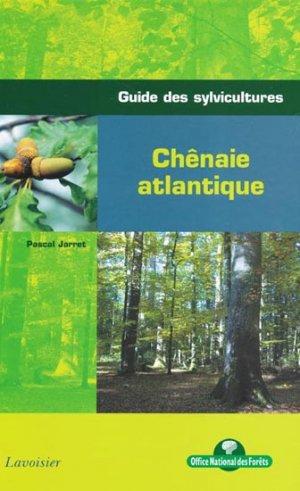 Chênaie atlantique - office national des forêts /  lavoisier - 9782842072940 -