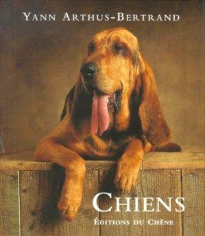 Chiens - du chene - 9782842771942 -