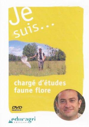 Chargé d'études faune flore - educagri - 2302844448597 -