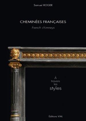 Cheminées Françaises - vial - 9782851011626 -