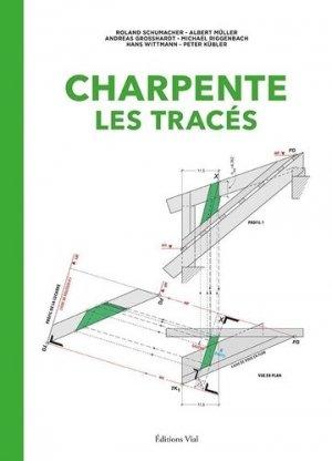 Charpente - vial - 9782851012432 -