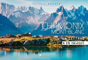 Chamonix / Mont-Blanc - christine bonneton - 9782862537887