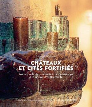 Chateaux et cités fortifiés - loubatieres nouvelles editions  - 9782862667904 -