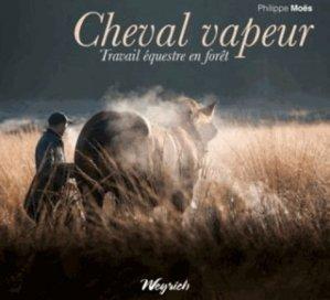 Cheval vapeur - weyrich - 9782874891755 -
