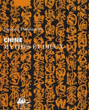 Chine - philippe picquier - 9782877304504 -