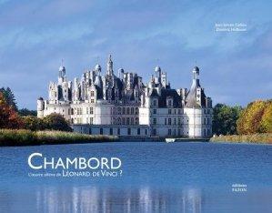 Chambord - faton - 9782878442281 -