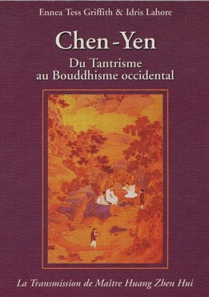Chen-Yen - Spiritual Book France - 9782913837515 -