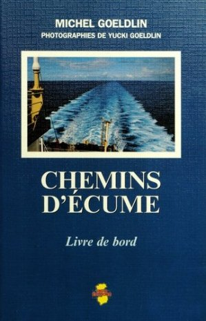 Chemins d'écume - indo - 9782914086042 -