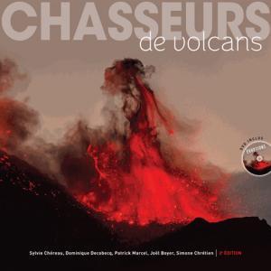Chasseurs de volcans (+ dvd) - omniscience - 9782916097992 -
