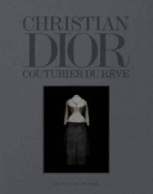 Christian Dior - les arts decoratifs - 9782916914701 -