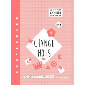 Change mots - cit'inspir - 9782919675623 -