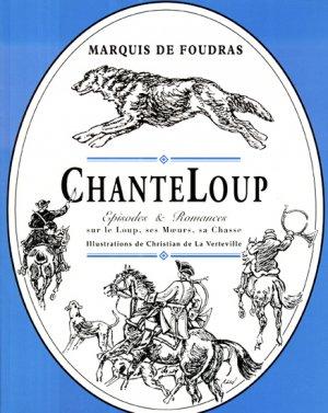 Chanteloup - le pigache - 9782950350664 -