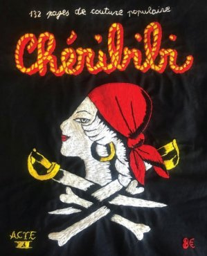 Cheribibi - chéribibi - 9782957268832 -