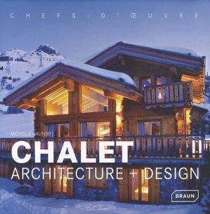 Chalet - braun - 9783037681022 -