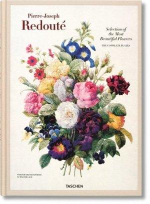 Choix des plus belles fleurs - taschen - 9783836505154 -