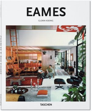 Charles & Ray Eames - taschen - 9783836560214 -