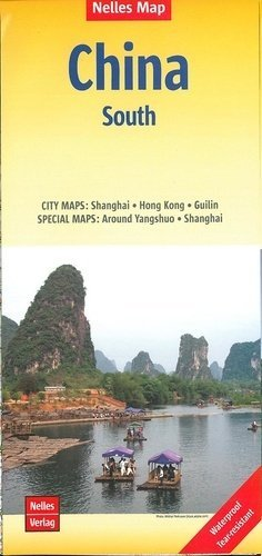 China South - Editions Nelles - 9783865740960 -