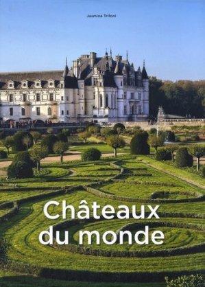 Châteaux du monde - white star - 9788832910803
