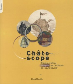 Châtoscope - silvana editoriale - 9788836626311 -