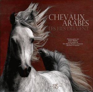 Chevaux arabes - white star - 9788861123748