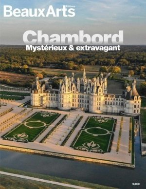 Chambord - beaux arts - 9791020405449