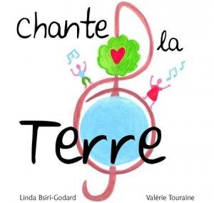 Chante la Terre - Publishroom Factory - 9791023614374 -