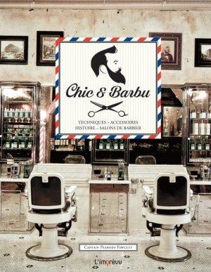 Chic et barbu - de l'imprevu - 9791029507236 -