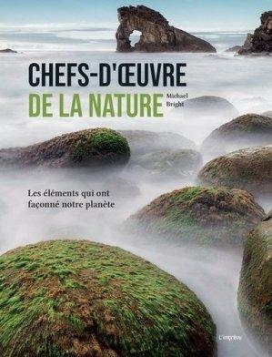 Chefs-d'oeuvre de la nature - de l'imprevu - 9791029508677 -