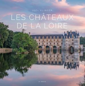 Châteaux de la Loire - geste - 9791035303440 -
