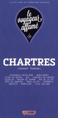 Chartres - Menu Fretin - 9791096339570 -