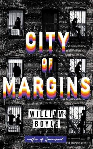 City Of Margins - no exit press - 9780857304056 -