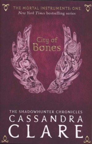 City of Bones - walker - 9781406362169 -