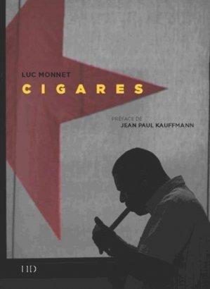 Cigares - H Diffusion - 9782363450418 -