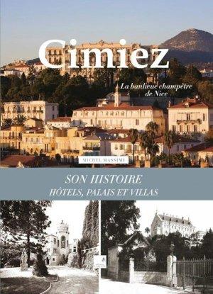 Cimiez - campanile - 9782369930648 -