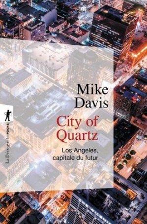 City of Quartz - la decouverte - 9782707149565 -