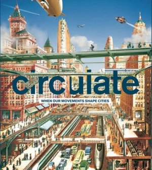 Circulate - Editions Alternatives - 9782862277370 -