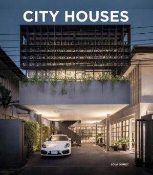 City houses - Loft Publications - 9788499360911 -