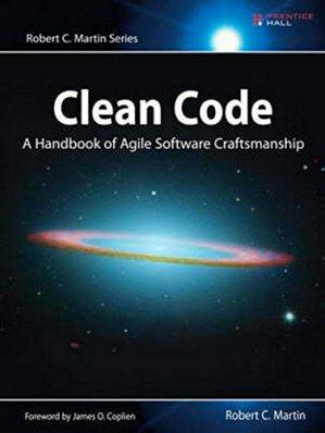 Clean Code - pearson - 9780132350884 -