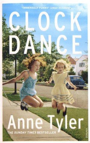 Clock Dance - vintage - 9781784708597 -