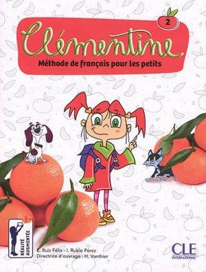 Clémentine 2 - Nathan - 9782090383720 -