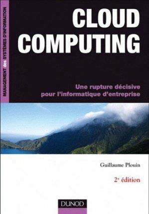 Cloud Computing - dunod - 9782100563197 -
