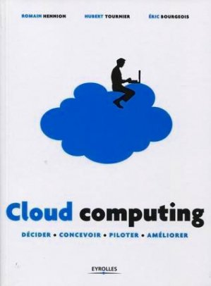 Cloud computing - eyrolles - 9782212134049 -