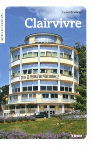 Clairvivre - Festin - 9782360620685 - majbook ème édition, majbook 1ère édition, livre ecn major, livre ecn, fiche ecn