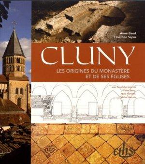 Cluny - cths - 9782735509065 -