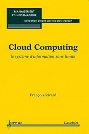 Cloud Computing - Hermes Science Publications - 9782746238152 -