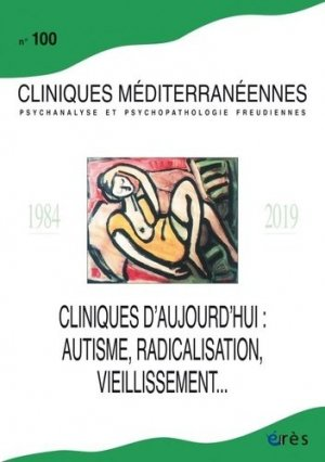 Clinique méditérranéennes : 100 cliniques d'aujourd'hui - Erès - 9782749265193 -