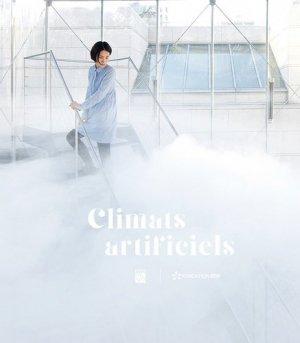 Climats artificiels - paris musées - 9782759603107